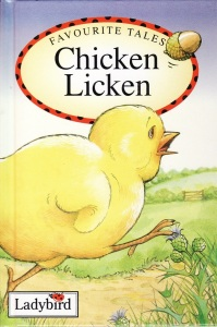 chicken-licken-ladybird-book-favourite-tales-series-gloss-hardback-1993-73-p